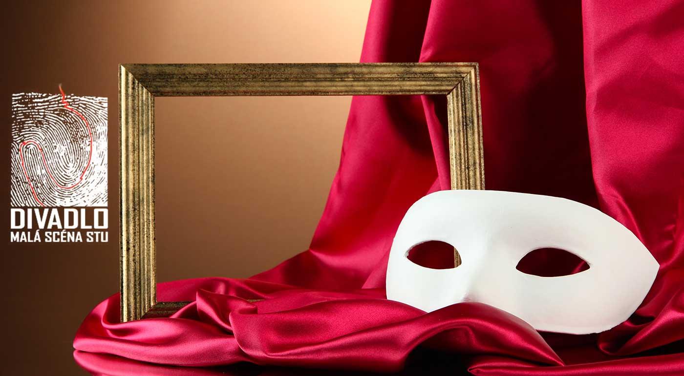 1 vstupenka na predstavenie divadla Malá scéna pre 1 osobu za 4,90 € (na výber: divadelné predstavenie Helverova noc, Balkón, Večný manžel, Maškaráda, Music Club Paradise alebo Hrdina západného sveta)