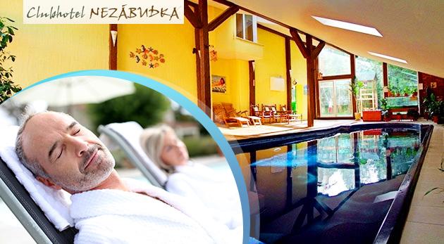 Clubhotel*** Nezábudka vo Vysokých Tatrách ponúka skvelý oddych s plnou penziou pre seniorov, študentov a znevýhodnené osoby