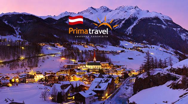 Vianočný Innsbruck v Tirolsku