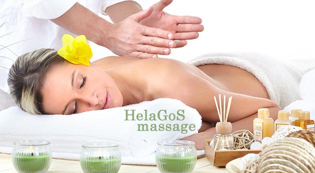 Regeneračná masáž chrbta, relaxačno-liečebná masáž či klasická masáž v Bratislave