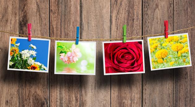 Tlač 6 ks fotografií vo formáte A4 alebo A3 na vysokolesklý prémium fotopapier