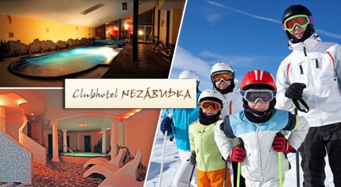 Exkluzívny All inclusive 4 dňový pobytový balíček v Tatrách. Platnosť kupónov do júna 2013.