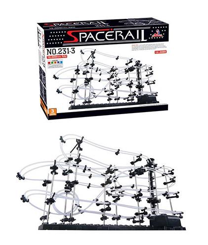 Guličkodráha SpaceRail Level 3