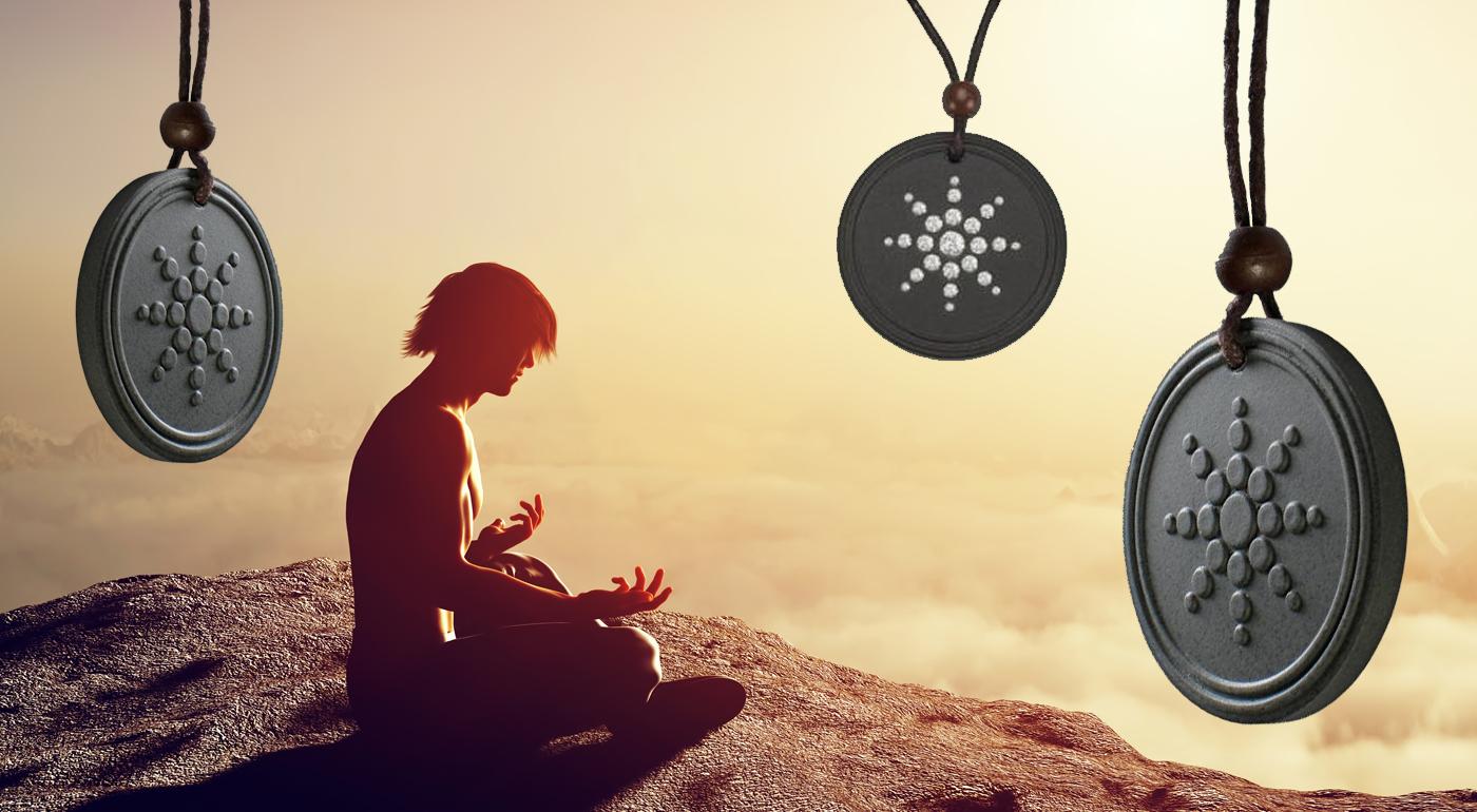 Energetický prívesok pre vašu vnútornú harmóniu a zdravie
