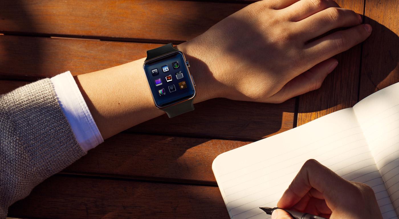 Smart Watch inteligentné hodinky pre bluetooth spojenie s mobilom alebo s tabletom