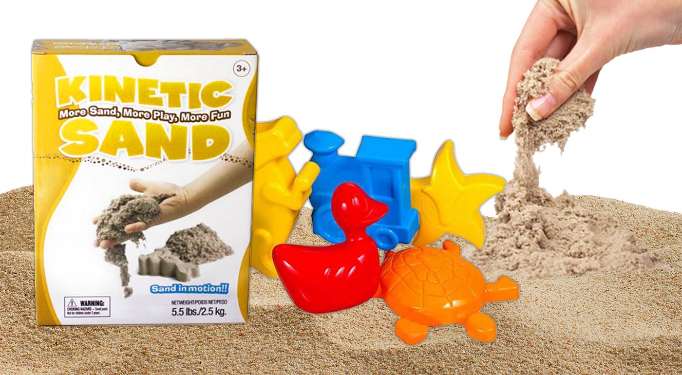 Originálny certifikovaný tekutý piesok -  pieskovisko priamo u vás doma