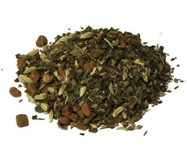 Sypaný čaj Dionýzos