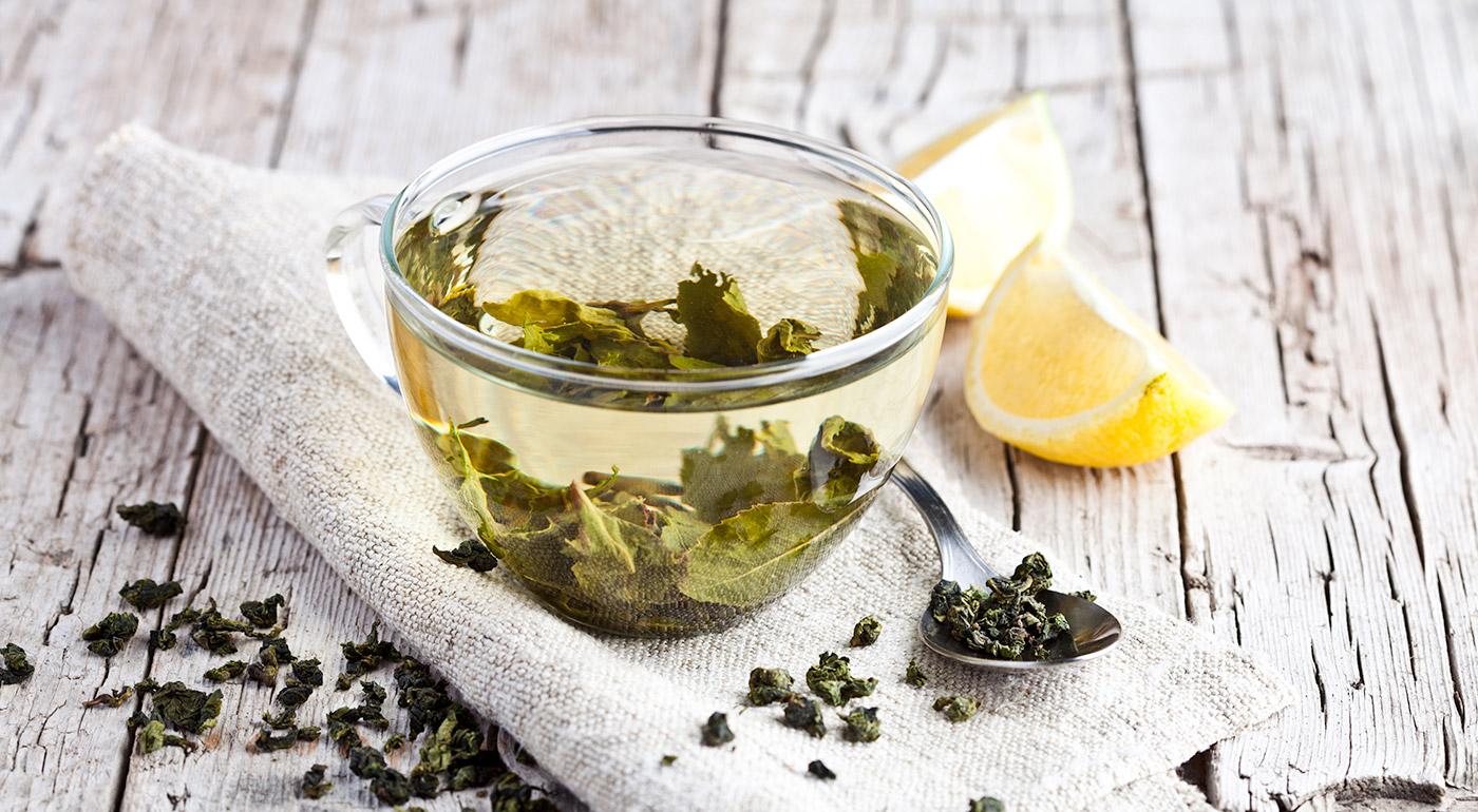 Kvalitný zelený čaj z Vietnamu - 200 g balenie
