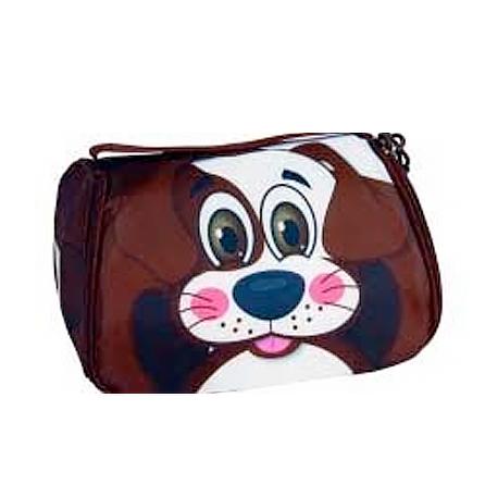 Multifunkčná obedová taška pre deti SNACK PET - psík