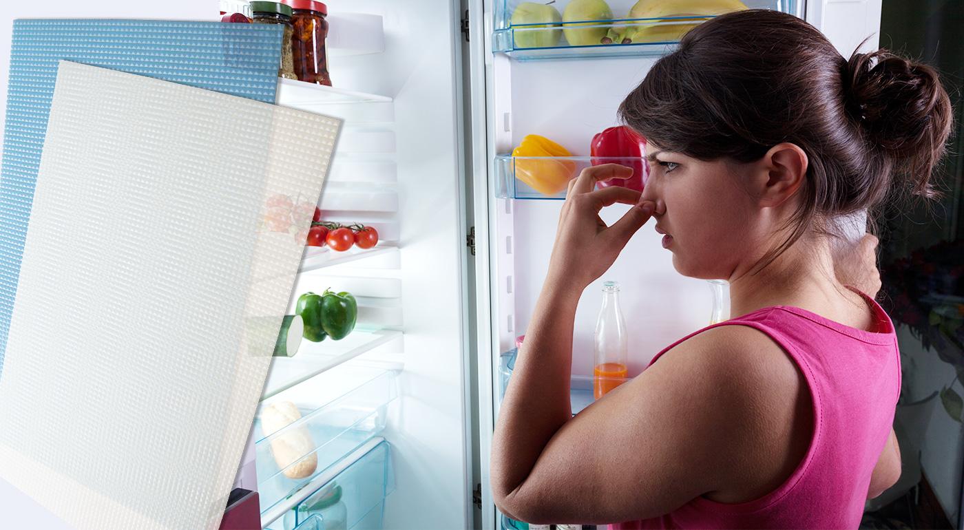 Už žiadne nepríjemné pachy vo vašej chladničke či umývačke vďaka pohlcovaču pachov KLIN-TEC!