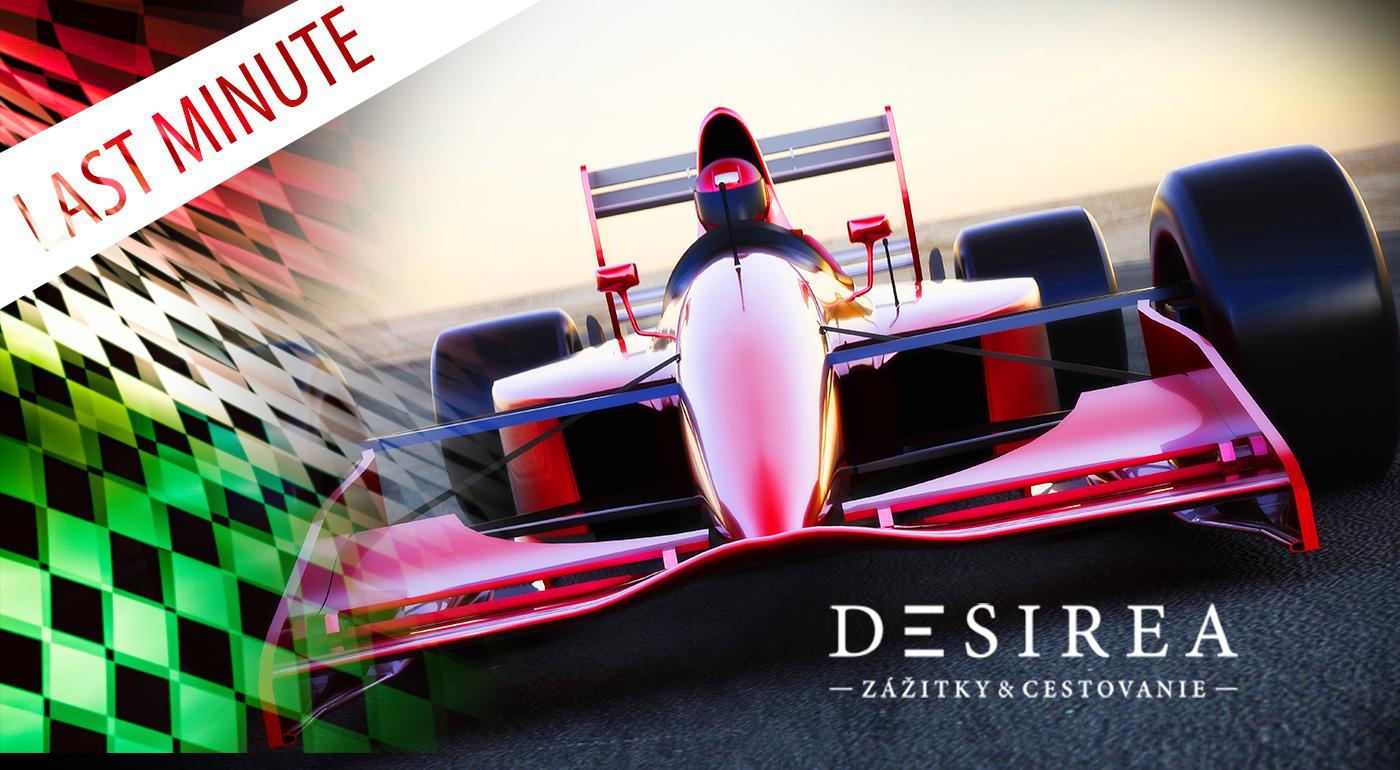 Vzrušujúce preteky F1 na maďarskom okruhu Hungaroring