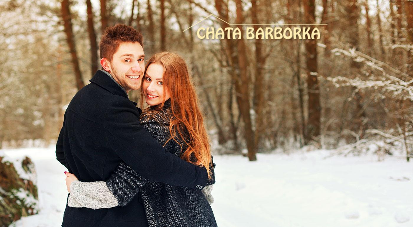 Zimná dovolenka v krásnej prírode moravsko-sliezskych Beskýd v Chate Barborka