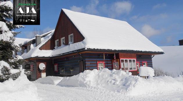 Nádherný zážitok pre všetkých lyžiarov s ubytovaním v Belianskych Tatrách - Penzión AJA na vás čaká s množstvom bonusov!