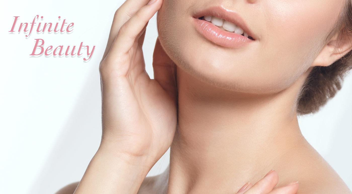 Popýšte sa dlhým labutím krkom vďaka ultrazvukovému ošetreniu na ošetrenie dvojitej brady