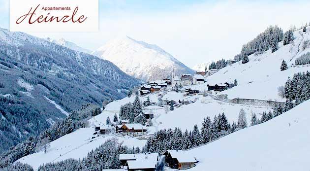 Nezabudnuteľný pobyt v nádhernej prírode Tirolska - akcia platí až do začiatku apríla!