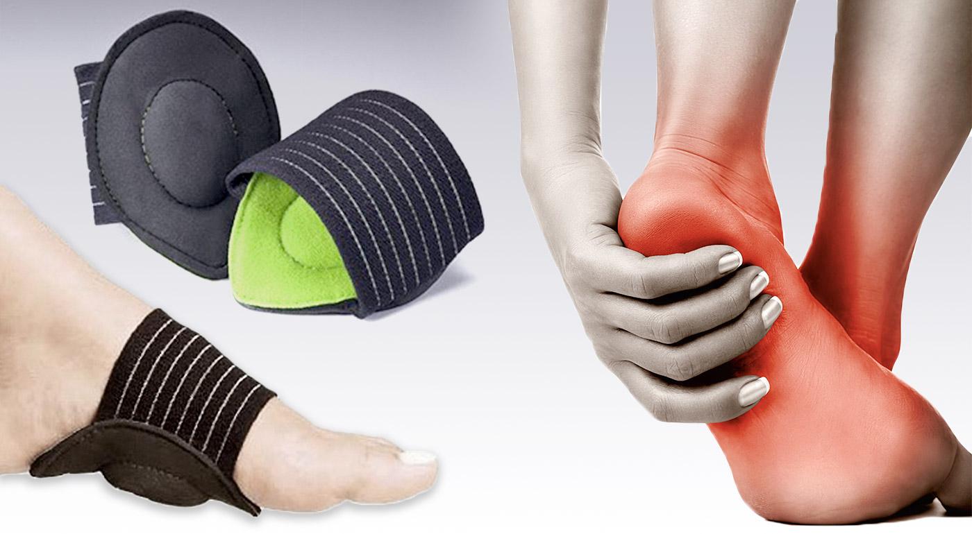 Klenbové podložky Strutz - úľava pre vaše namáhané chodidlá