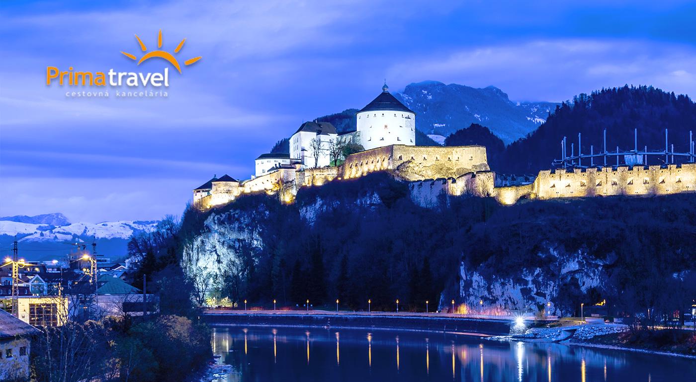 Nádherný výlet s Prima Travel do rakúskeho Tirolska plný šperkov, tradícií a histórie