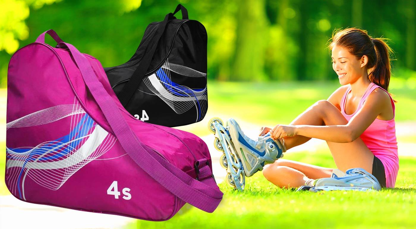 9d3b736b20 Vaky na korčule - športový doplnok v univerzálnej veľkosti v 3 farbách