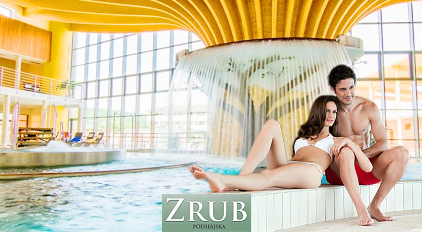 Skvelý oddych priamo v Podhájskej s jej termálnym kúpaliskom a slanou vodou!