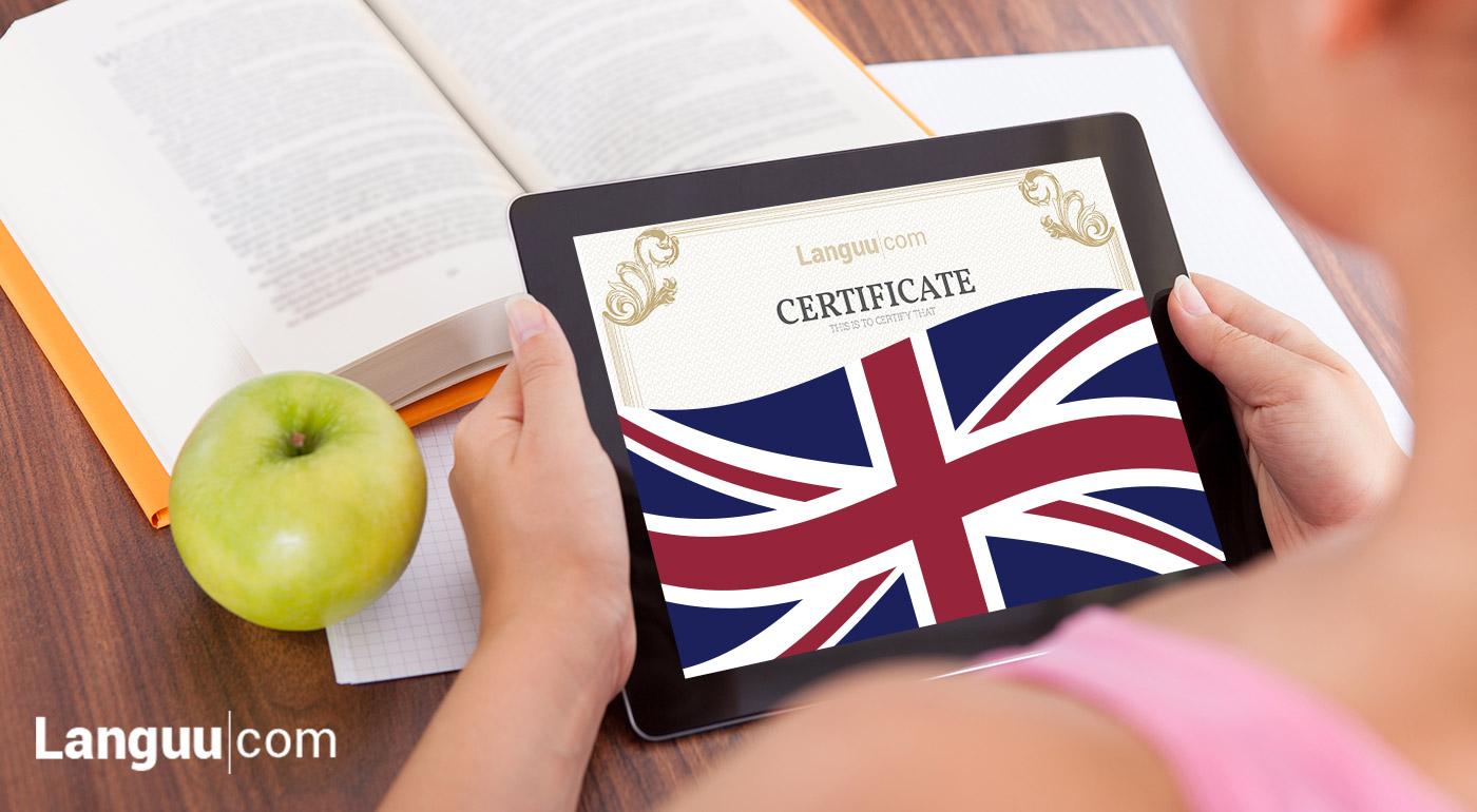 Naučte sa cudzí jazyk z domu - online kurz angličtiny!