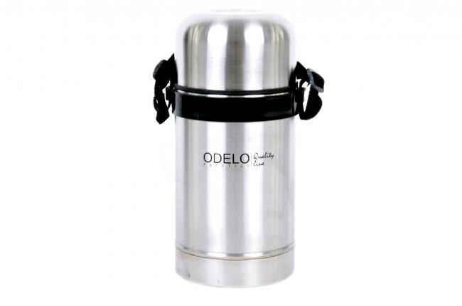 F. Termoobedár nerezový 1-dielny ODELO model OD1086, objem: 1000 ml  - nerezový