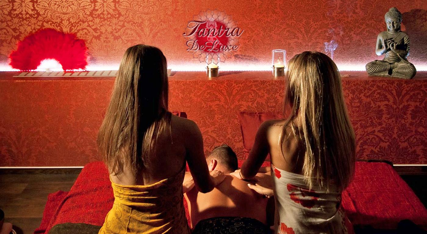 Relaxačná tantrická masáž pre dámy, pánov i páry