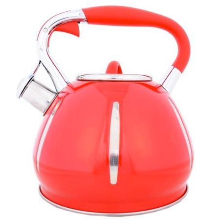 Čajník s píšťalkou značky Odelo - model 61