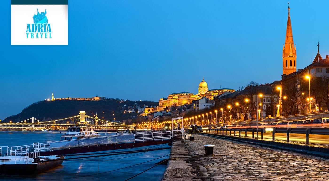 Spoznanie najznámejších pamiatok Budapešti počas veľkonočných sviatkov