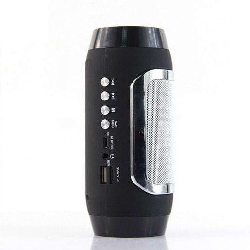Bluetooth reproduktor model 4 - na výber: biely alebo čierny