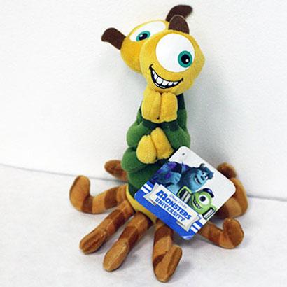 Disney hračka Terry&Teri (dĺžka 30 cm)