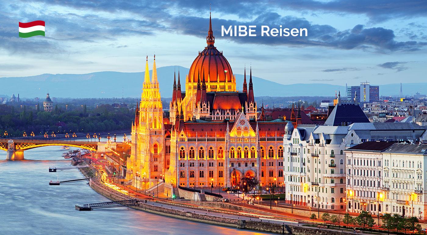 Poznávací zájazd do metropoly Maďarska s návštevou zámku Gödöllő