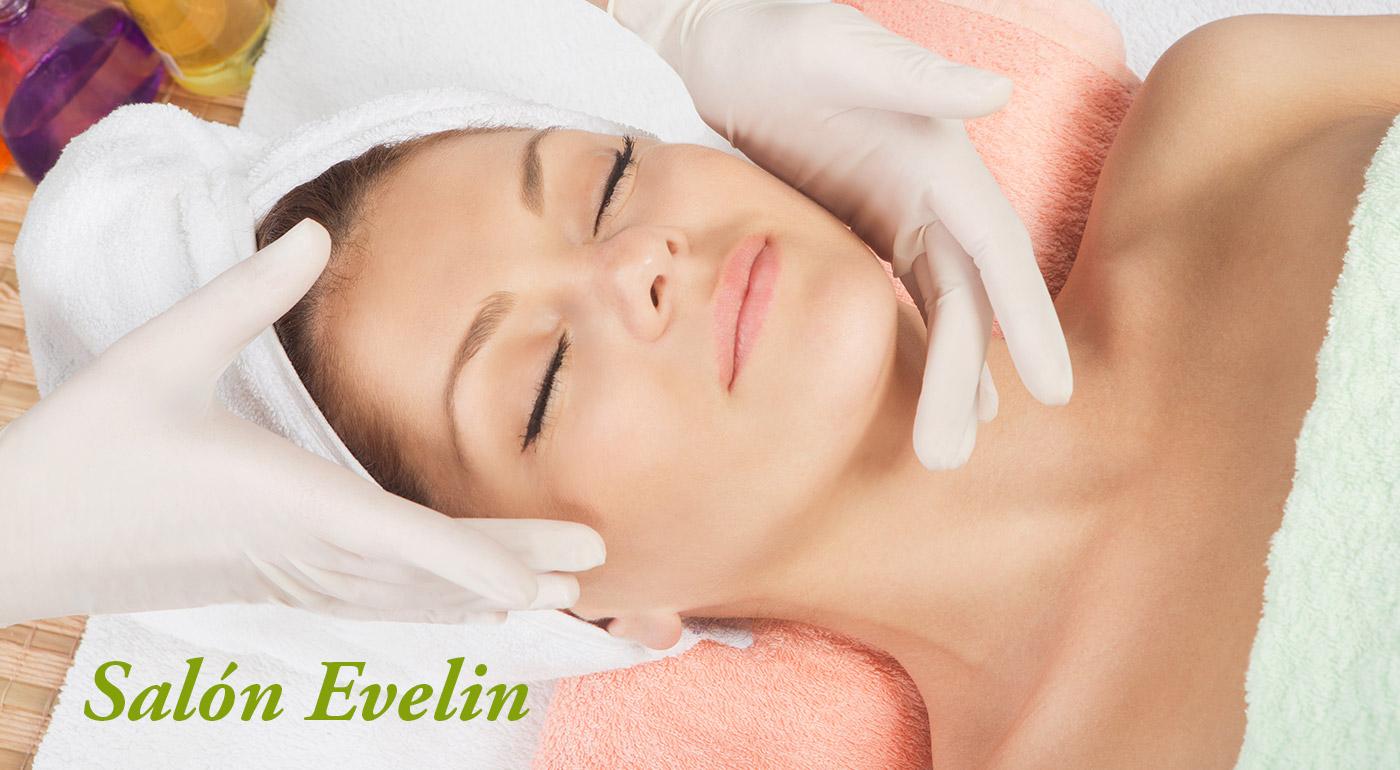 Oslňte krásnou pleťou bez akné či vrások vďaka hĺbkovému čisteniu pleti v salóne Evelin