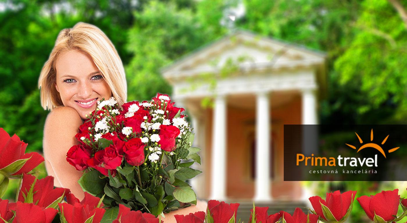 Záhadou opradený zámok v Mayerlingu i domov až 600 druhov ruží v Baden bei Wien