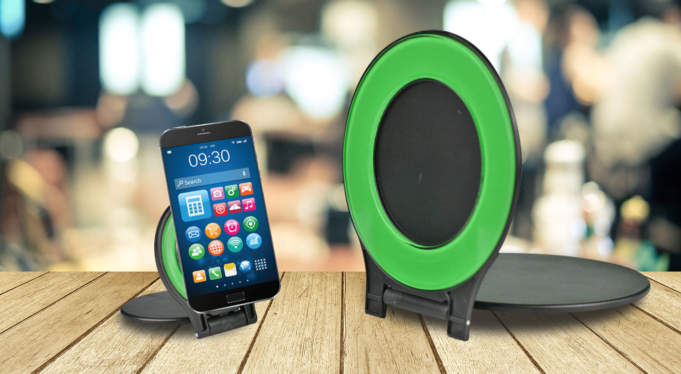 Dva revolučné držiaky na tablet a smartfón