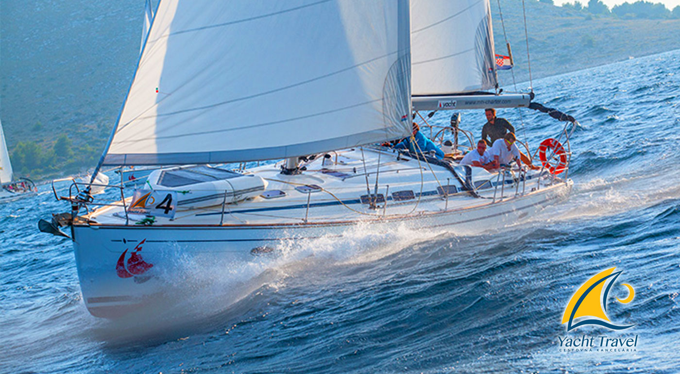 Zúčastnite sa 3-dňového kapitánskeho kurzu od Yacht Travel a staňte sa vodcom malého plavidla alebo veliteľom námorného rekreačného plavidla!
