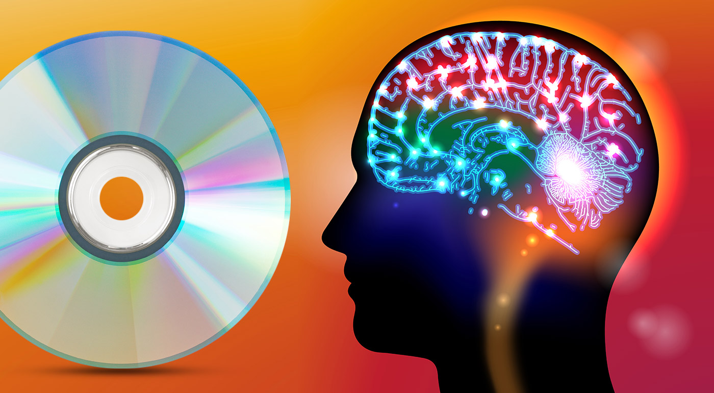 Potrénujte si váš mozog pomocou aplikácie Keep Brain Fit na CD!