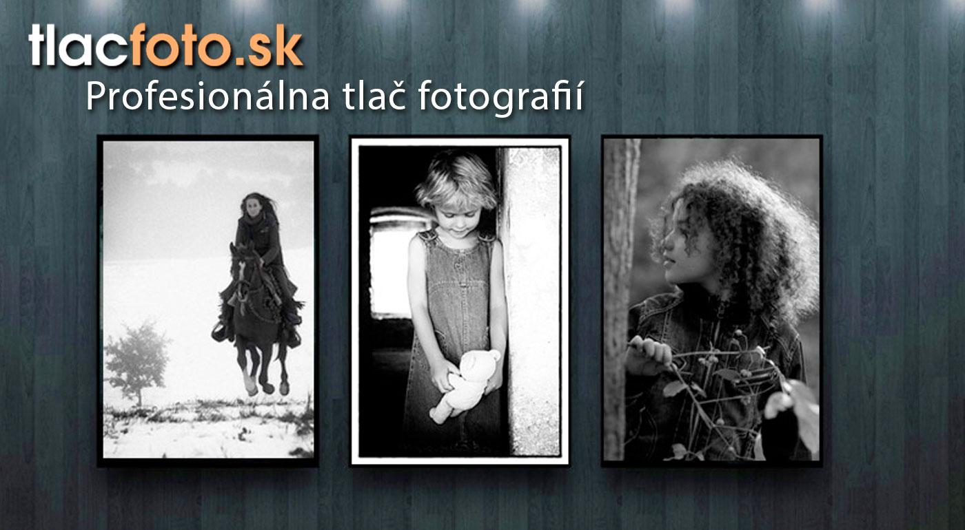 Vytlačte si XXL fotografie v rôznych rozmeroch na kvalitnom fotopapieri