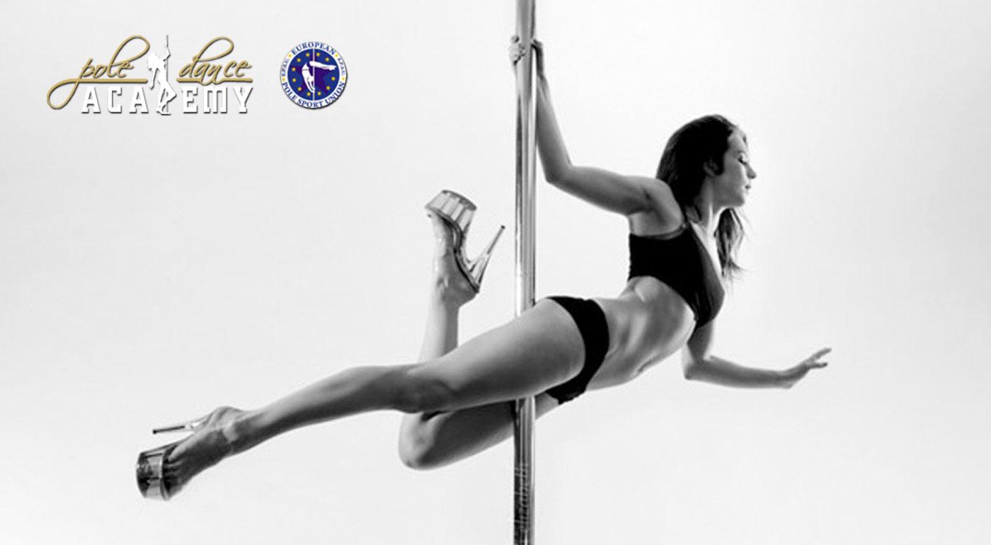 Pole Dance v Bratislave - skúšobná hodina alebo 4- či 8-hodinový kurz