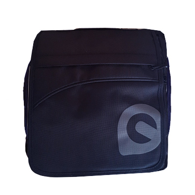 Pánska taška cez rameno - model A
