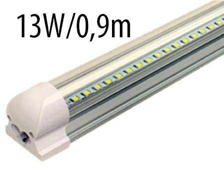 T8 LED trubicové svietidlo 13 W / 0,9 m, prírodná biela