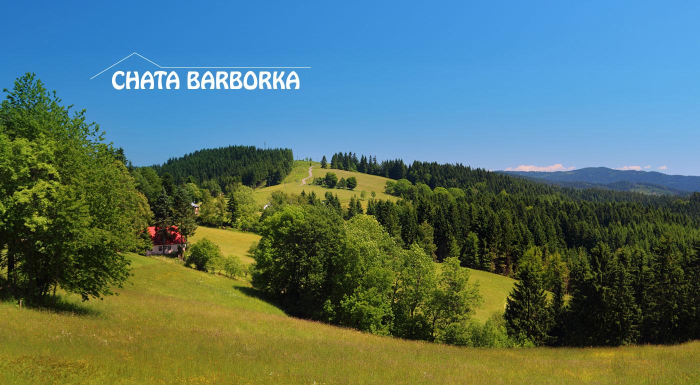 Parádny oddych v Chate Barborka - turistika a výlety za pamiatkami Moravy!
