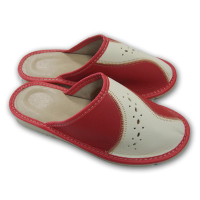 Dámske papuče - model E - veľkosť 35