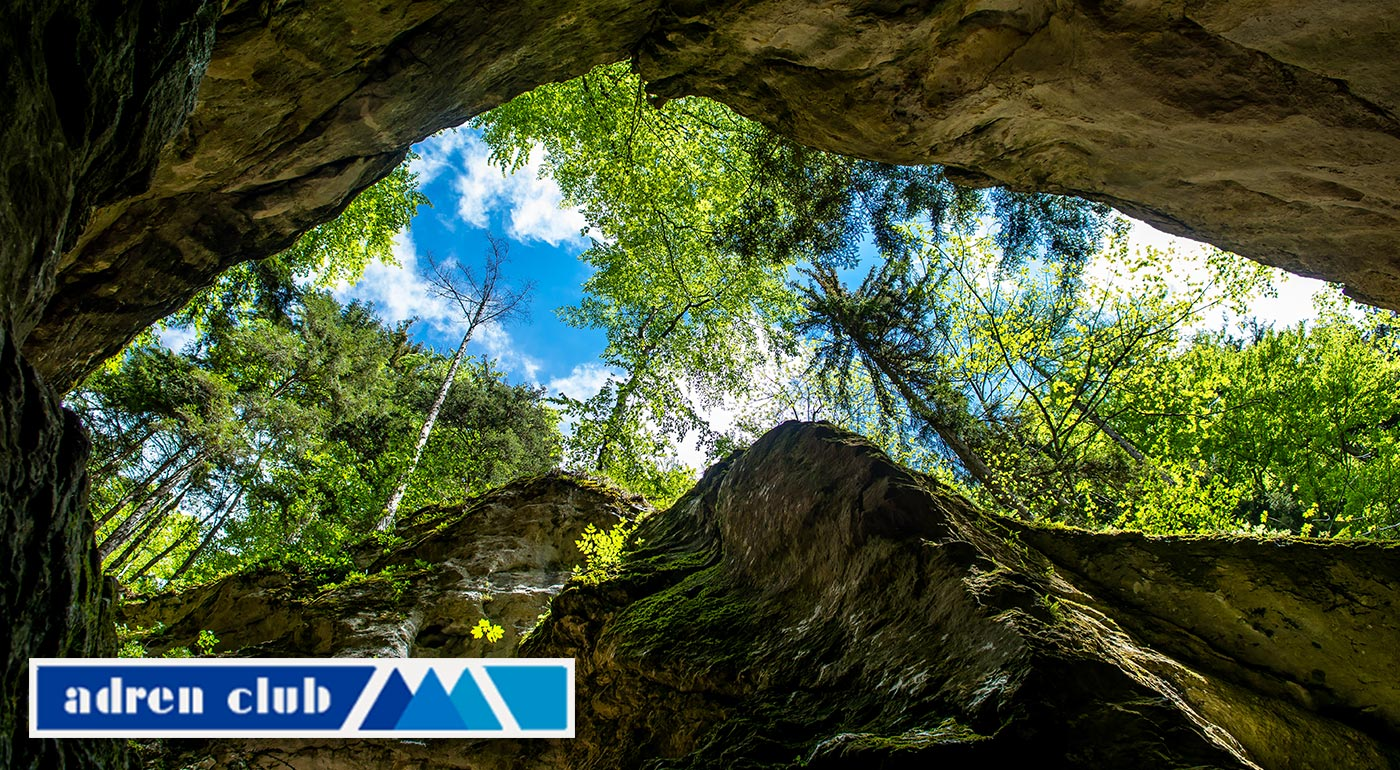 Najkrajšia túra v Rakúsku - romantické tiesňavy plné rebríkov či hučiace vodopády!