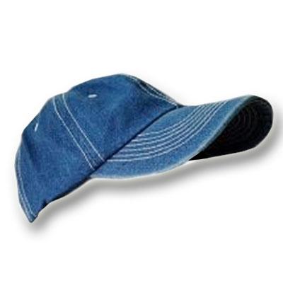 Rifľová šiltovka - modrá