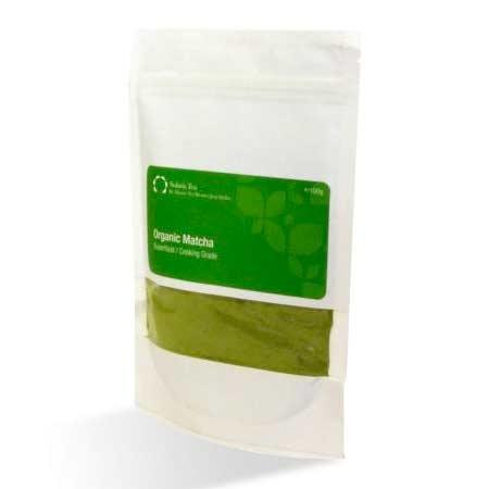 Čaj Matcha Green bio - 100 g