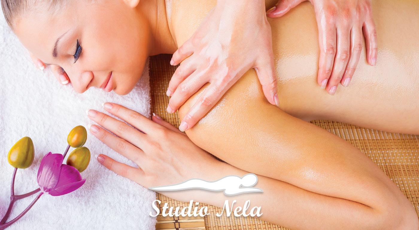 Oddýchnite si na relaxačných masážach priamo v Bratislave