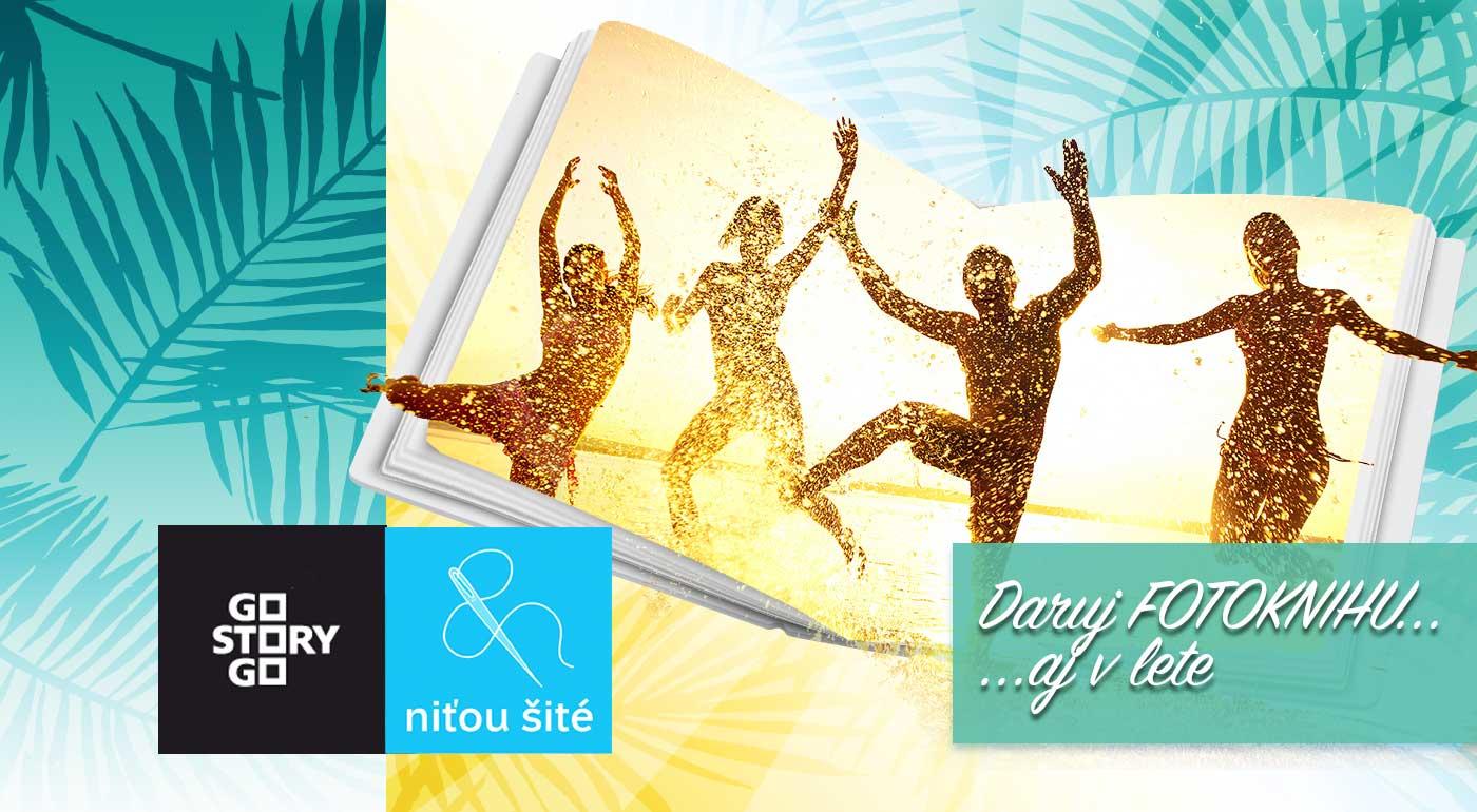 Fotokniha A43_PhotoSewnBook (210x290) - 40 strán za 13,99€