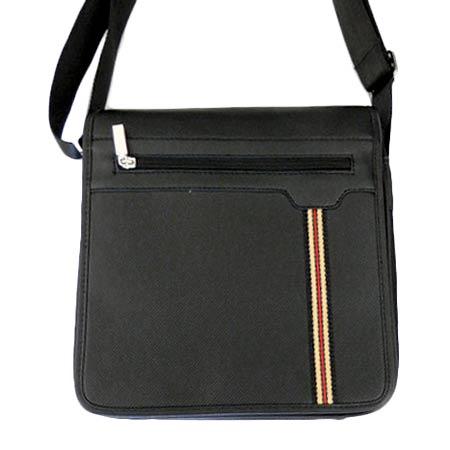Pánska taška - farba čierna