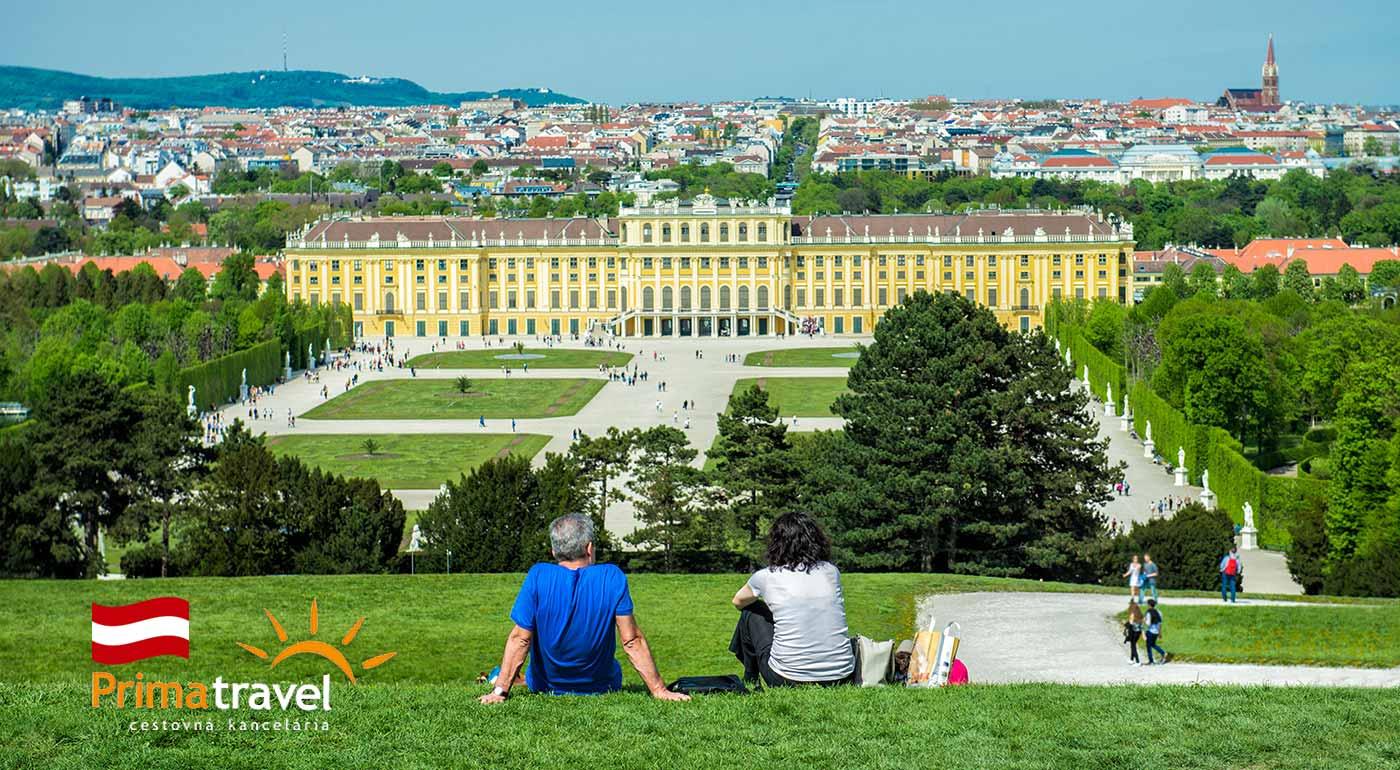 Obdivujte luxus a prepych kráľovských komnát rakúsko-uhorskej šľachty vo Viedni