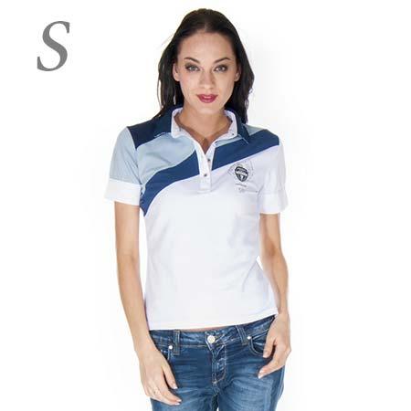 Dámske tričko Giorgio Di Mare: model 3 veľkosť S